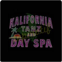 Kalifornia Day Spa Rhinestone Embelishment For Clothing Decoration