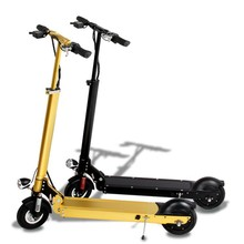 electric scooter reviews go go elite traveller take foldable scooter