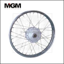 AX100 Alloy motorcycle wheel/18 inch wheel rims motorcycle rim
