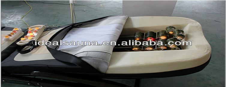 Ceragem Massage Bed Sheet