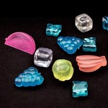 Cina pctg bpa libero lego ghiaccio stampo, sacchetto usa e getta cubetto di ghiaccio, ghiaccio che fa macchina, creatore di ghiaccio