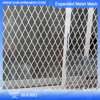 1 New products on china high quality expanded metal mesh box