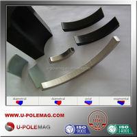 42SH Arc Neodymium Permanent Magnet