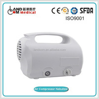 Air Compressor Nebulizer with CE