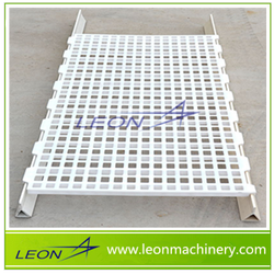Leon series durable and cheap poultry plastic floor
