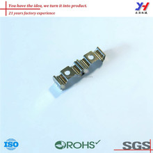 OEM ODM ISO ROHS SGS certified china manufacture custom leaf spring