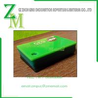 100% new PMMA acrylic sheet SGS heat resistance plastic acrylic sheet plastic sheet