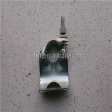 steel pressed scaffolding clamp construction coupler single coupler
