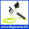 Sweat-proof Magnetic Deep Bass Wireless Stereo Sport 4.1 Bluetooth Earphone Headset