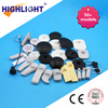 Golden supplier Highlight H013-45 EAS hard tag clothing security tag