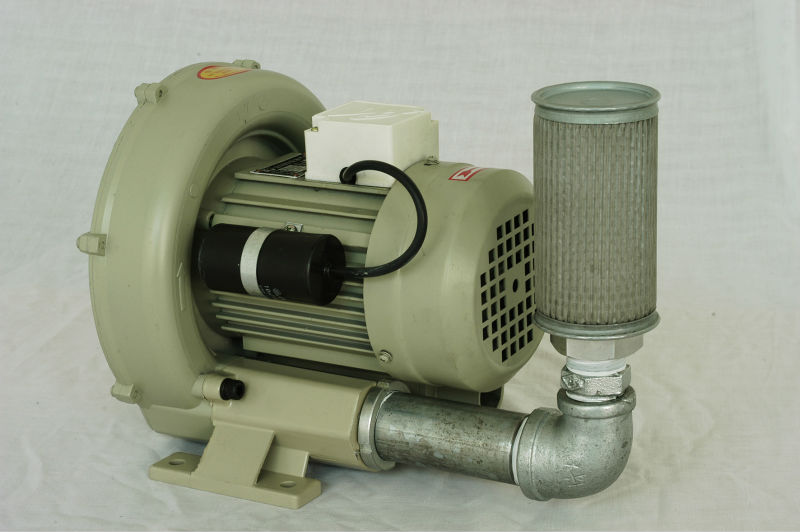 Blower Air Purifier : Inlet filter for ring blower buy air