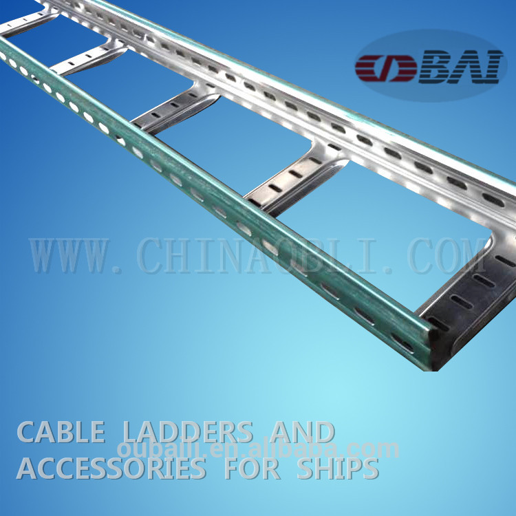 Aluminum Cable Tray For Sale And Aluminum Cable Tray