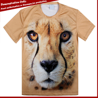 custom photo custom clothes wholesale 3D custom clothes exporter