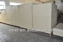High Quality Natural Color ABS Sheets, 100% Virgin Material