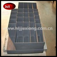 Graphite Mold for Gold Ingot