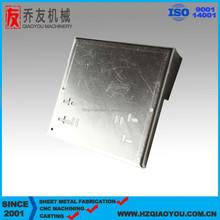 China OEM custom metal stamping parts