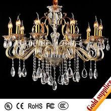 Top quality hot sale plastic chandelier crystals