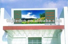 alibaba express latest innovative products programmable rechargeable powered battery led sign