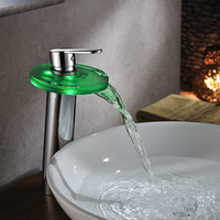Single Lever Shower Mixer/Tap LD8005-013A