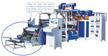 Energy saving competitive price plastic stretch extruder machine