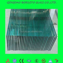 Buliding Glass 3mm 4mm 5mm 6mm 8mm 10mm 12mm 19mm curved,flat tempered glass,12mm thick toughened glass for door