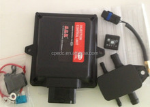 Anti-interference accurate air-fuel ratio engine control ecu MP48 for cng lpg injection system