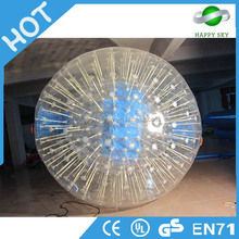 Top quality light cheap zorb balls for sale,light human hamster ball uk,light hamster ball for human