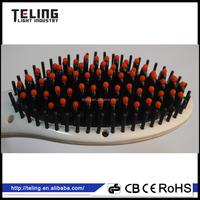 High Quality Cheap electric hair rotating brush,electric hair curling brush