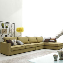 Modern Sofa Frame Fabric Sofa Accessory 8998A