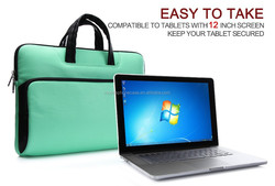 2015 New Arrival 12 Inch Universal Laptop Cases For Girls Computer Case