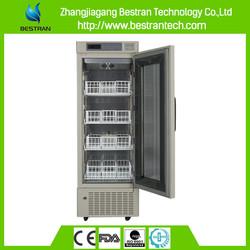 blood bank storage hospital medical fridge/ freezer