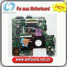 100% working Laptop Motherboard for ASUS M50VM L50VM System Board