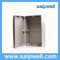 Hot Sale IP65 Saip/Saipwell Waterproof Box in Different Material and Dimensions with Junction Board
