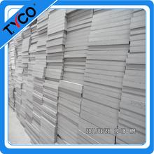 waterproof expandable polystyrene eps foam roof insulation