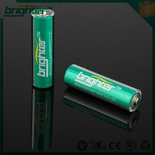 AA alkaline industrial batteries