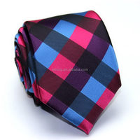 Newest hot sell famous ties for men business party