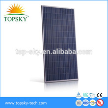 High Efficiency 5W--300W Grade A soalr panel factory low price mini solar panel