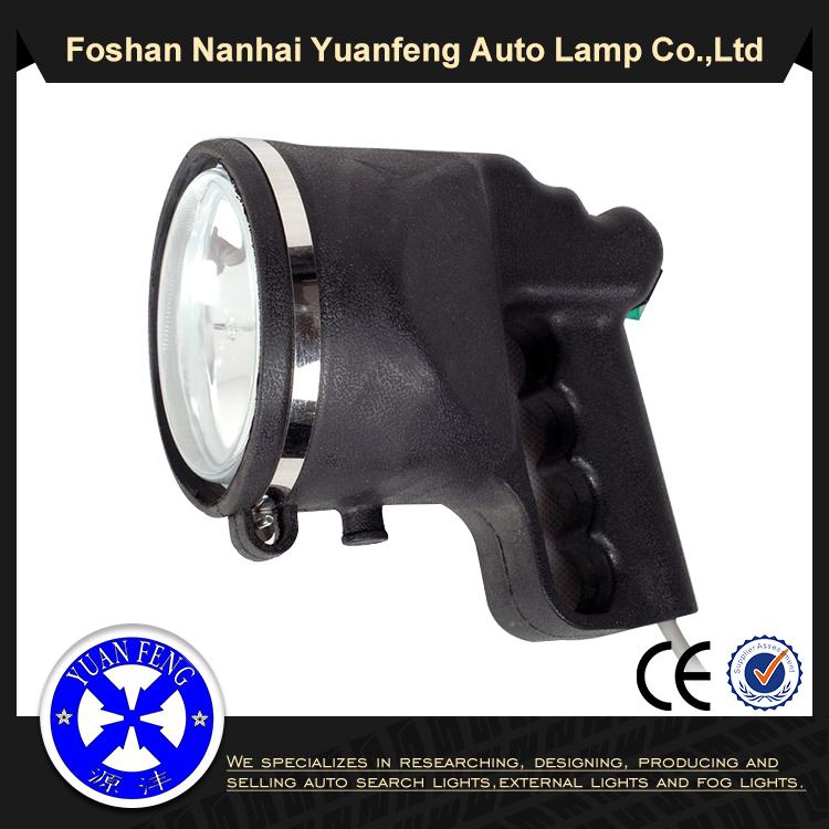 Новый продукт 4x4 Автомобильные Аксессуары 27 '6 Вт hid Work light, 4 дюймов автомобиля hid лампы, автомобильные hid освещения