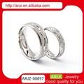 día de la madre de regalo ideas mejores productos para la venta al por mayor de importación de titanio anillo de la joyería las tendencias con el anillo de jade