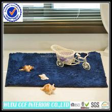 Designer brands china microfiber anti slip bath shower mat