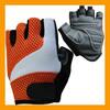 Best Selling Short Finger Anti Shock OEM Summer Bike Cyclist Gloves