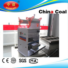 Sealing Machine,Tray Sealer Type and New Condition Table Top Tray Sealer