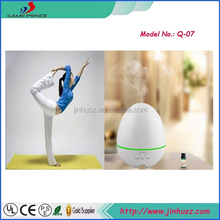 natural aroma flower diffuser, ultrasonic misting diffuser room fragrance