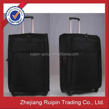 2015 EVA trolley luggage, waterproof oxford suitcase, zhejiang luggage