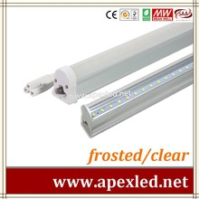 t5 9w led integrated tube 0.6 meter