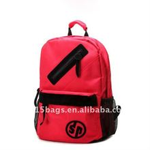 2012 New Style Polyester Backpacks