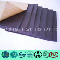 durable nontoxic rubber foam with stick