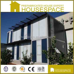 Modular Demountable Pre-made Container House Made In China