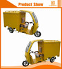 New design bajaj auto taxi tricycle with great price