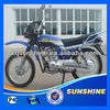 SX150-5A Good Egine Disc Brake Air-cooling Gas Off Brand Dirt Bikes